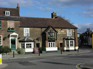 The Cherry Tree, Southgate, N14